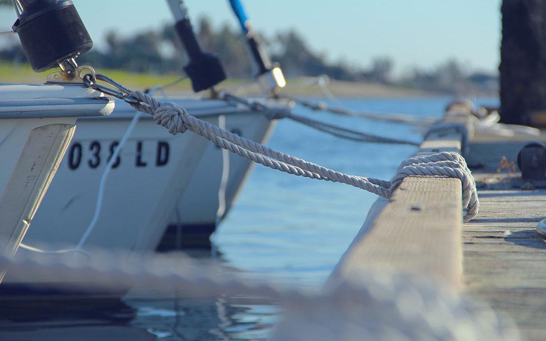 Kevadine väikelaeva remont, hooldus ja meelespea kaptenile