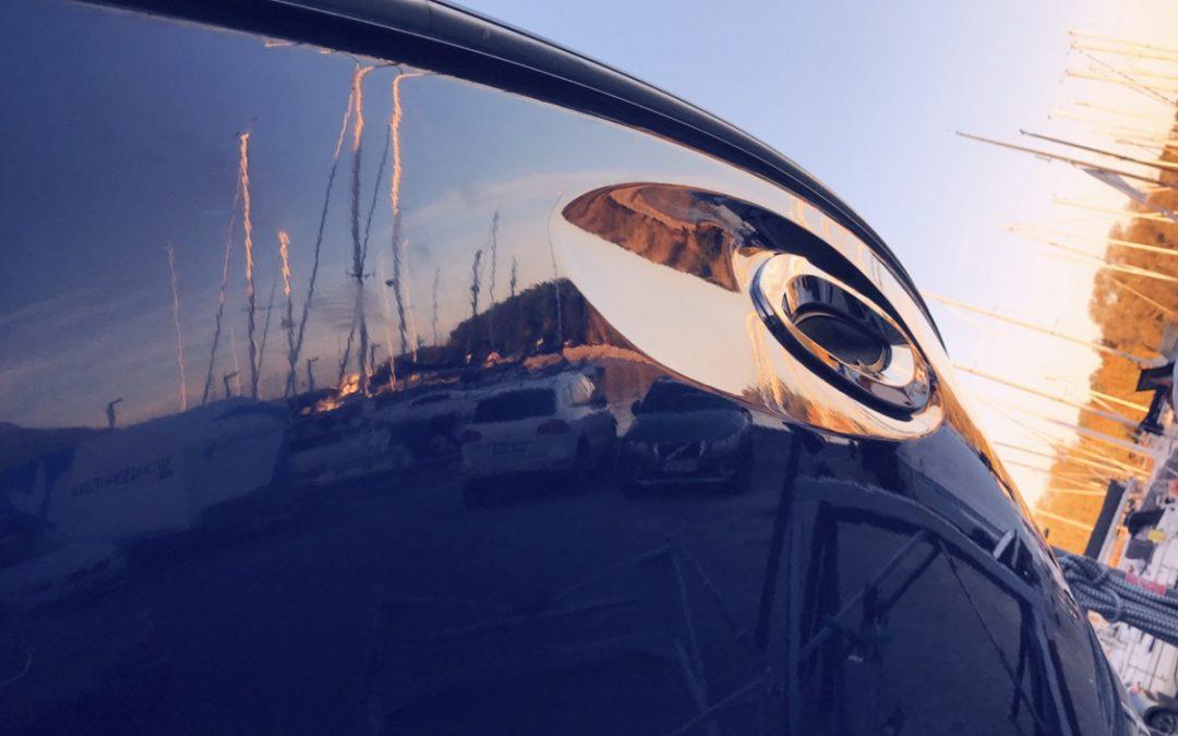 Väikelaeva poleerimine – kuidas poleerida paati?