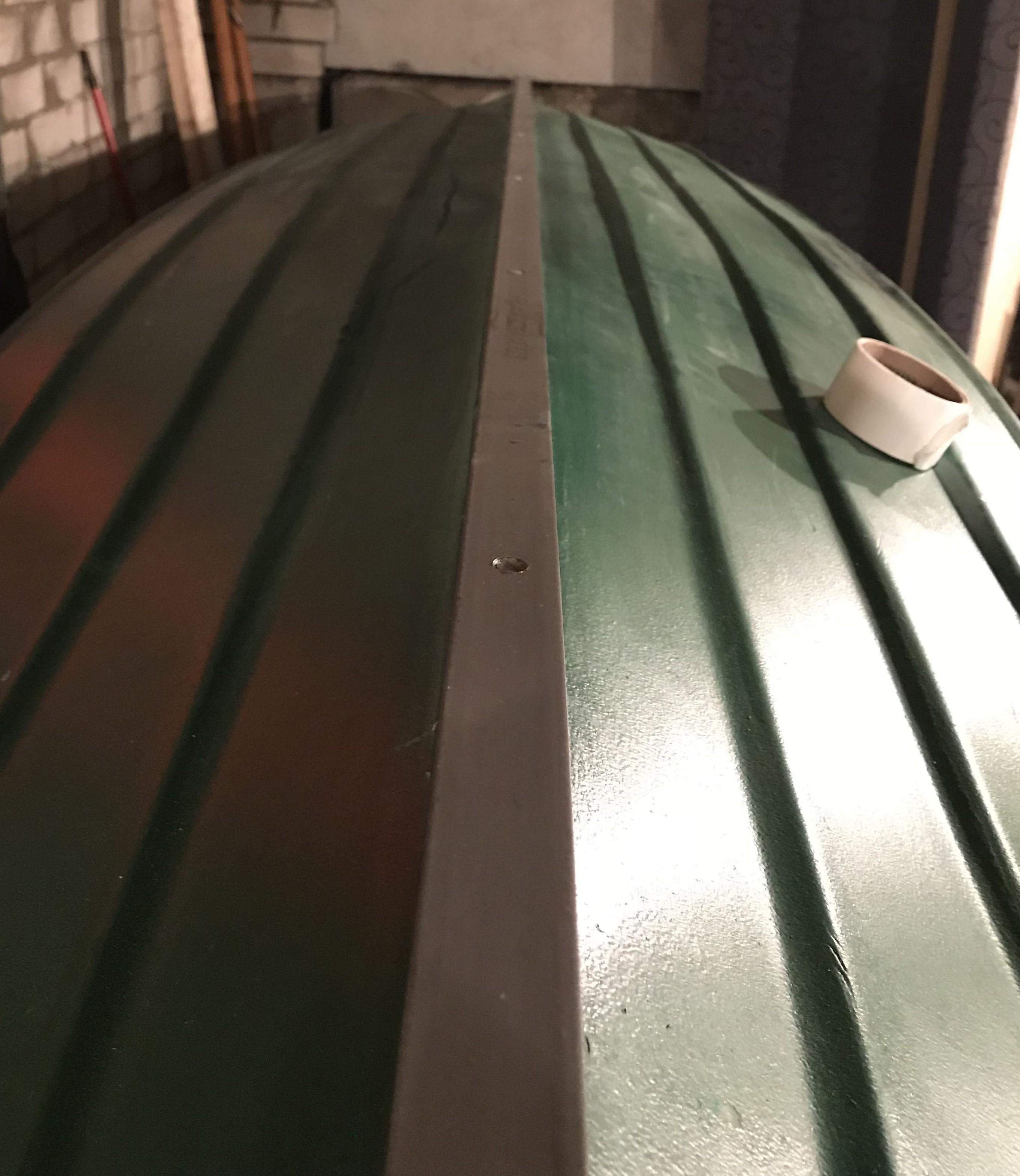 Roostevabast-terasest-kiilu-kaitsme-paigaldus-hobipaadile-kalapaadile-kliendi-graažis