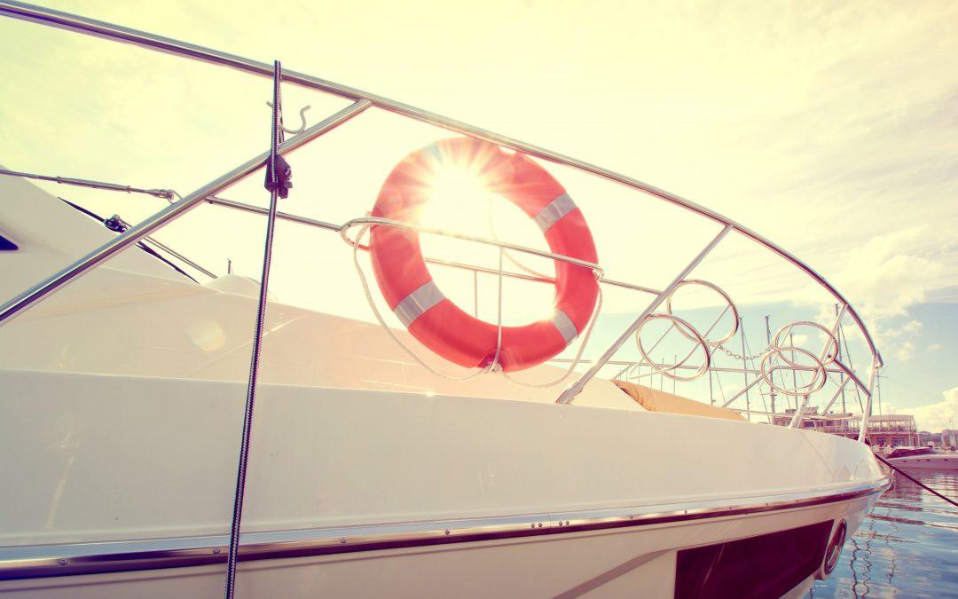 Kolm alarmi mis võivad päästa sinu väikelaeva või koguni ELU